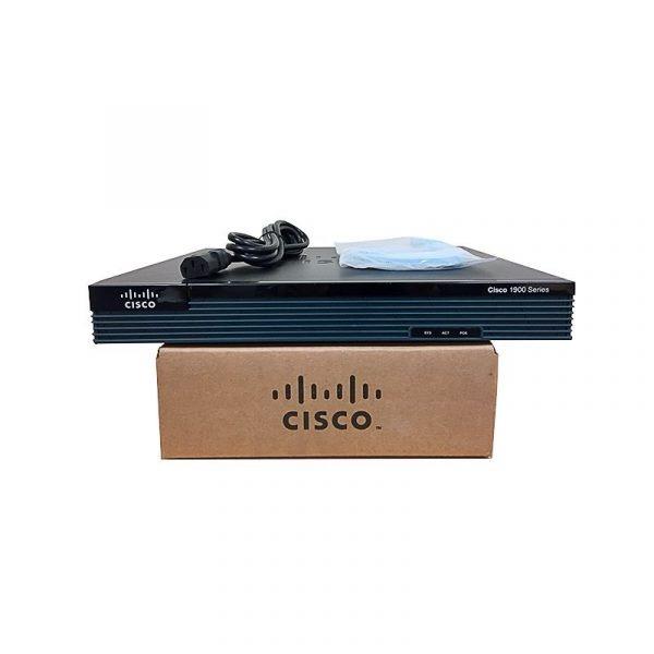 cisco cisco1921 sec k9 box